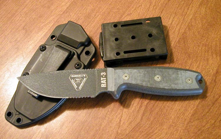 Rat Knives Esee/rat Knives